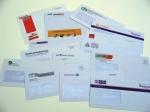slika: Klasični obrazci, kuverte in dopisi